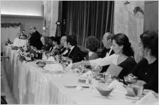 Anti-Defamation League Awards Dinner