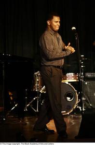 Poets 'n Jazz Photograph UNTA_AR0797-170-015-0258 Poets 'n Jazz Poets 'n Jazz Number 3]