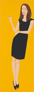 Black Dress (Christy)
