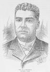 Hon. H. P. Cheatham, recorder of deeds