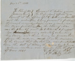 Court decision on the shooting of a slave