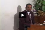 Interview of John F. Morris, singer, 2008