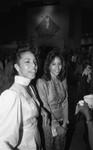 Jackie Robinson Exhibition, Los Angeles, 1987