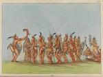 Slave-dance