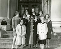 Race Relations Committee, 1962