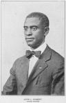 John L. Hubert, Grand Master