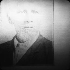 Rev. J. H. Hudson, Marshall Religious Leader