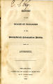 Report of the board of managers of the Pennsylvania Colonization Society