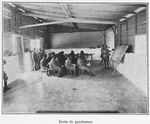 Ecole de gendarmes