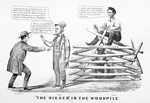 """""""The Nigger"""" in the Woodpile"""
