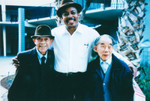 Raymond Gee Loo and Hill Quan