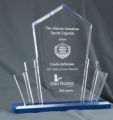Award, African American Sports Legends of Northwest Ohio, 2017