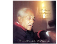 A service of memory celebrating the life and homegoing of reverend Dr. John H. Payne, Jr., pastor emeritus