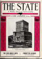 State State (Raleigh, N.C.); Weekly survey of North Carolina