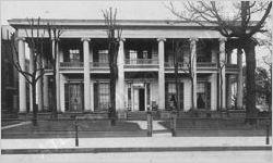 Leyden House