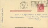 Segregationist Post Card