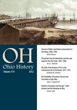 Ohio History 2012