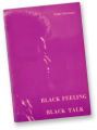 Black Feeling Black Talk