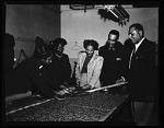 Letcher Art Center Duke Ellington pictures [cellulose acetate photonegative]
