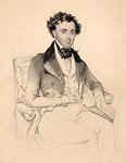 Portrait of Thomas Dartmouth Rice