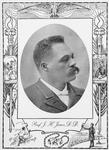 Prof. J. H. Jones, D. D