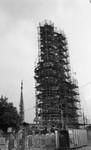 Watts Towers, Los Angeles, 1983