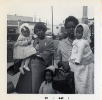 South Carolina, 1965, Voter Registration Drive 1