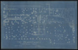 Map of The Hermitage, Nashville, Tenn. (1920)
