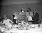 Award, Los Angeles, Los Angeles, 1963