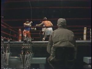 News Clip: Boxing Series #1 News Clip: Boxing #1 (down for count) NBC News Clips