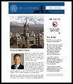 News from Mayor Becker (issue 11, January 2012)