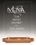1997 Minnesota Black Music Award trophy