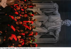 [Black Music and the Civil Rights Movement Concert Photograph 31] Black Music and the Civil Rights Movement Concert