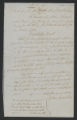 Thumbnail for Session of December 1793-January 1794: Petitions (Emancipation; Compensation for executed slaves)