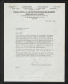 National Board Files. Committee Files: Commission on Interracial Policies and Program: Minutes, memoranda, reports, and correspondence, 1959-1967. (Box 1, Folder 19)