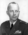Colonel John P. Broderick; U.S. Army