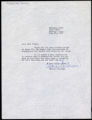 Marian Anderson letter to Dorothy Drake, 1958 July 24