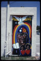 Peace and love, Los Angeles, 1976