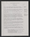 YMCA urban work records. National Metrocenters Policy Board, 1971 - 1973. (Box 1, Folder 22)