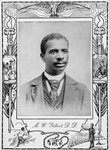 M. W. Gilbert, D. D. [recto]