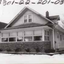 City of Lansing Assessor Photographs: 3301-22-200s