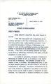 George McInturff affidavit, 1960 July 10