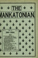 The Mankatonian, Volume 12, Issue 8, April 1901