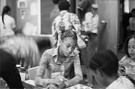 Sheila, Junior High School 149, 1976