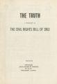 SAVF-Montgomery, Alabama, Junior Chamber of Commerce (Social Action Vertical File, circa 1930-2002; Archives Main Stacks, Mss 577, Box 29, Folder 45)