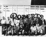 Roberts Market Warehouse employees