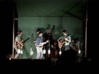Video of the North Georgia Folk Festival, Part 7, Athens, Georgia, 1989