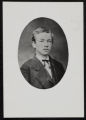 Charles Waddell Chesnutt, 16 years old