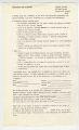 Neighborhood News PAC's Fifth Anniversary. newsletter 1975