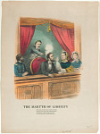 The Martyr of Liberty